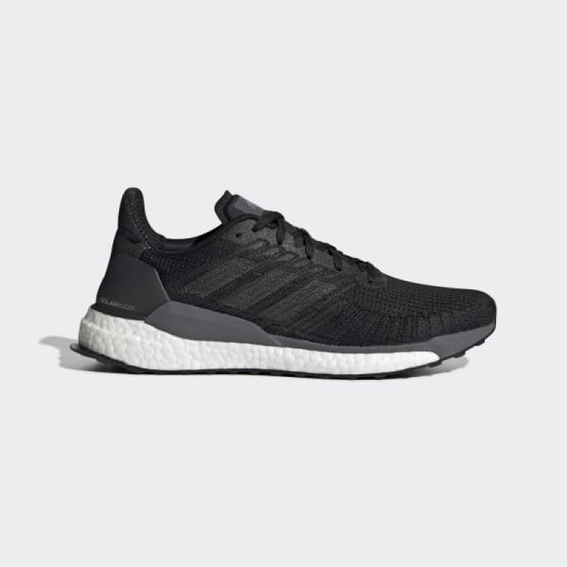 adidas Solarboost 19 Chaussures - Noir - EF1413