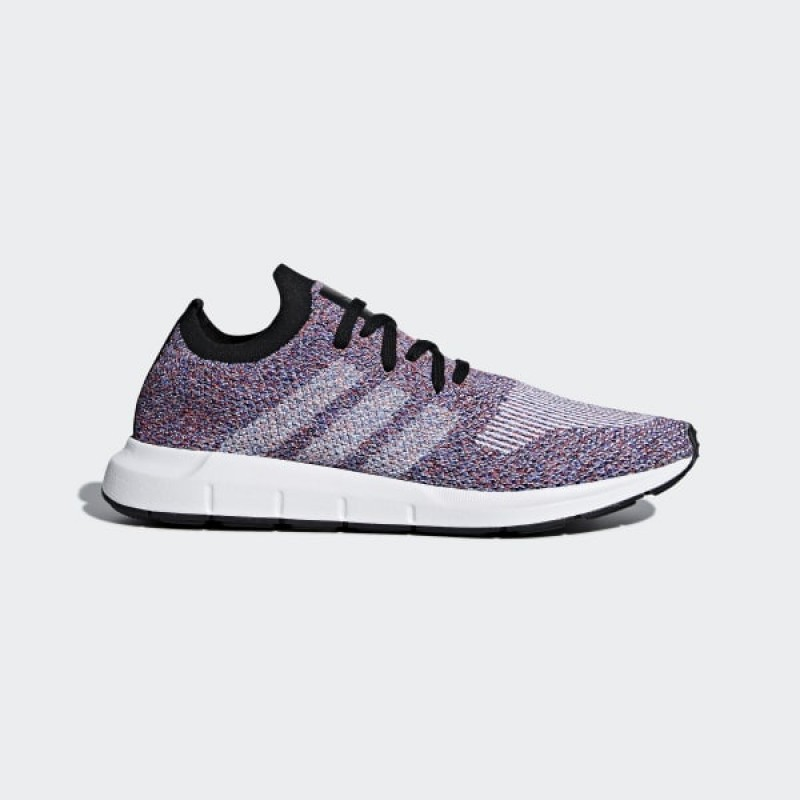 Swift Run Primeknit 'Multi-Color' - adidas - CQ2896