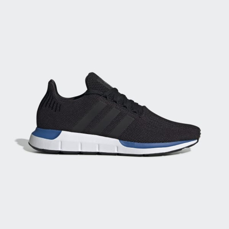 adidas Swift Run Chaussures - Noir - EE4444