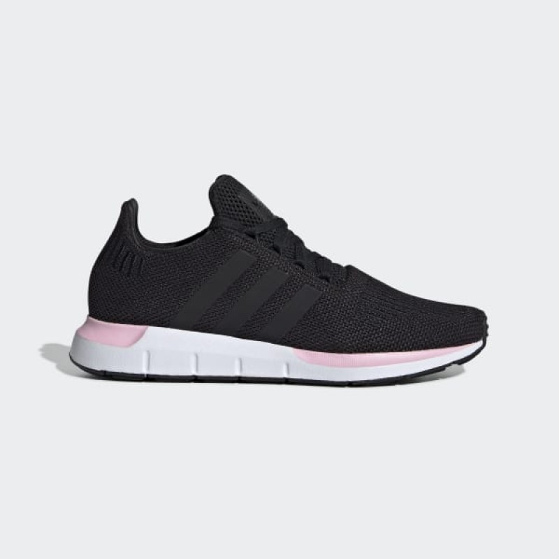 adidas Swift Run Chaussures - Noir - EE4552