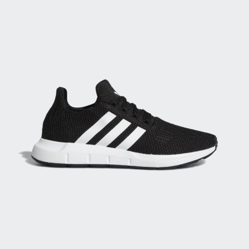 adidas Swift Run Chaussures - Noir - F35675