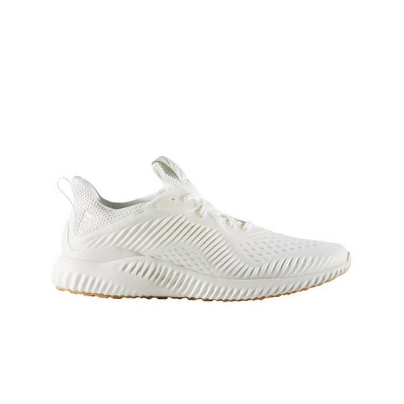 "Adidas Alphabounce ""Undyed Blanche"" Femme Baskets"