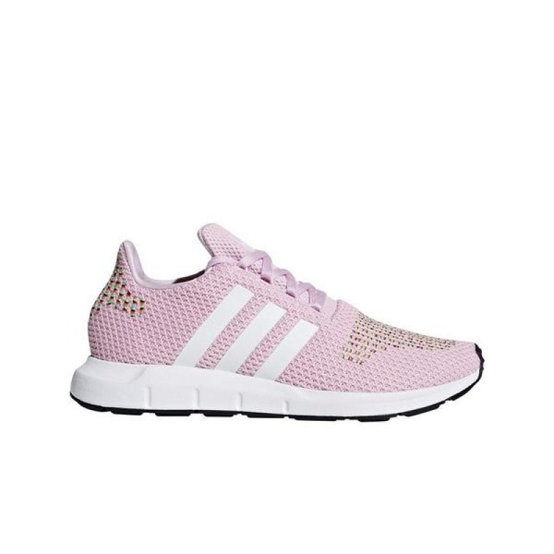 "Adidas Swift Run Knit ""Aero Rose"" Femme Chaussures"