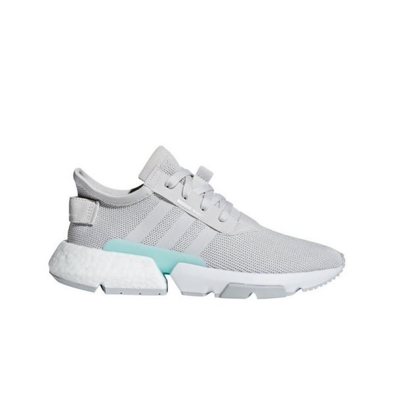 Adidas POD-S3.1 Gris Two Clear Mint Femme - B37458