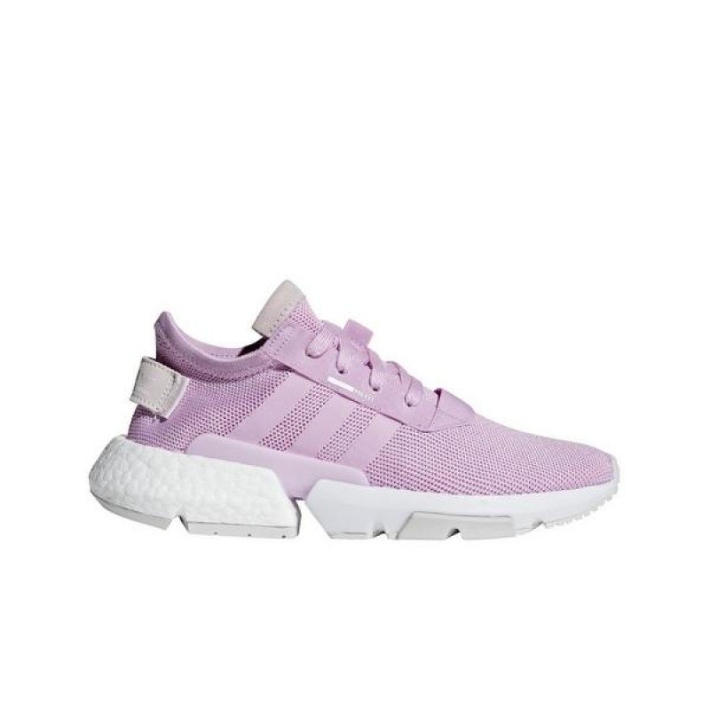 POD-S3.1 Chaussures Clear Lilac/Clear Lilac/Orchid Tint B37469