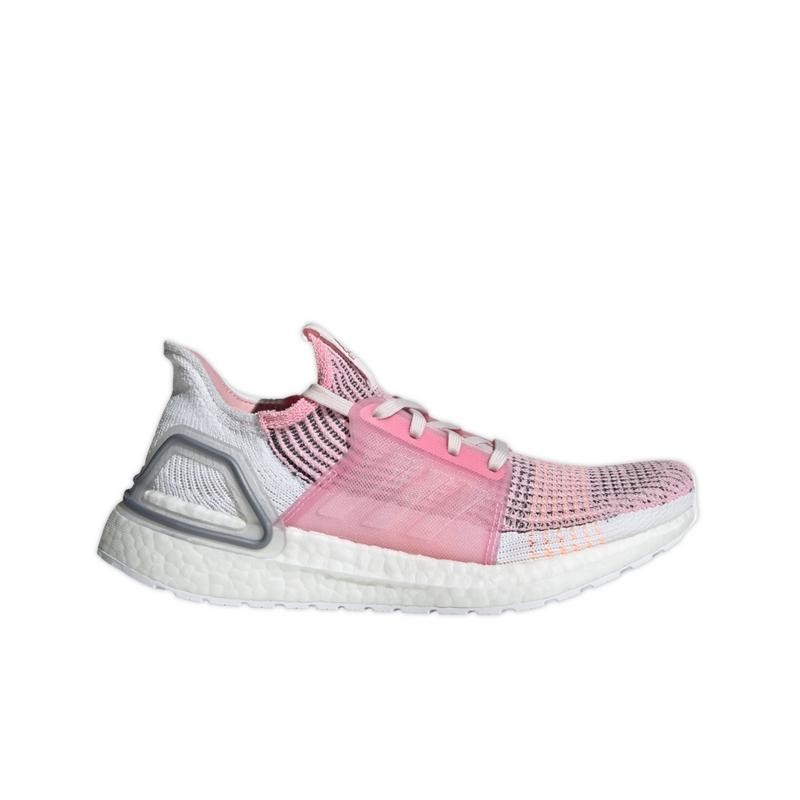 Adidas Ultra Boost 19 True Rose Orchid Tint Femme - EF6517