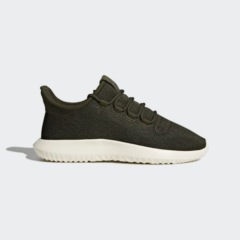 Adidas Tubular Shadow Femme Night Cargo & Blanche AQ0194