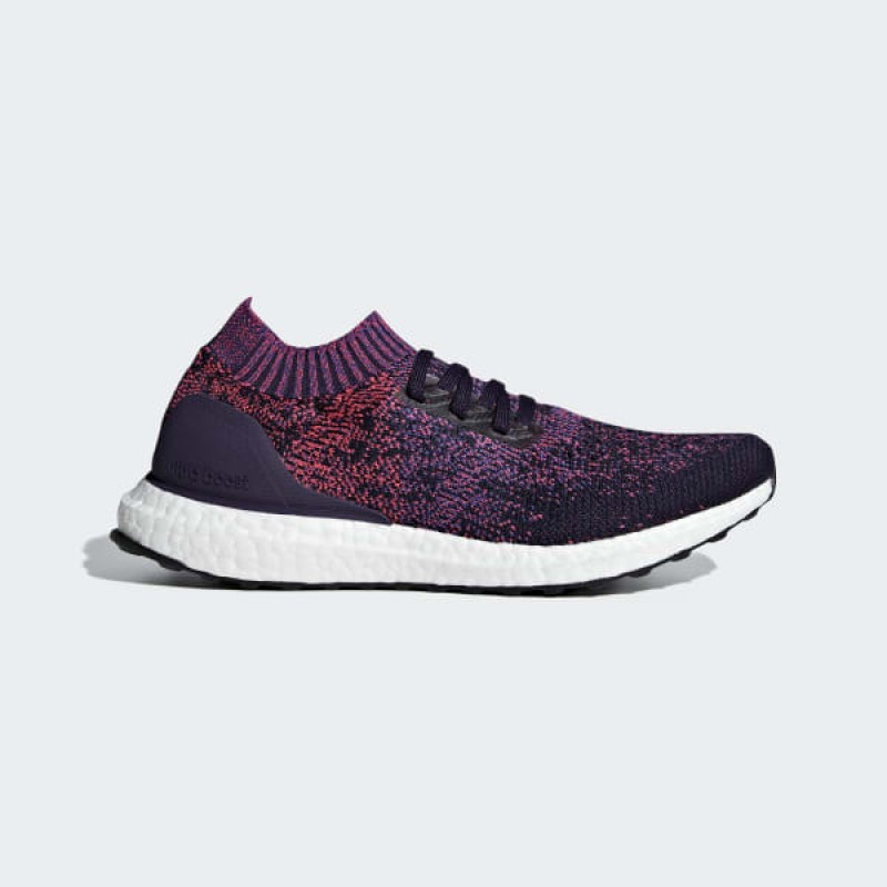 Femme UltraBoost Uncaged 'Legend Pourpre' - adidas - B75862