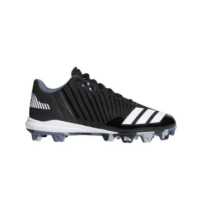 Adidas Icon MD Youth Baseball Cleats B39227