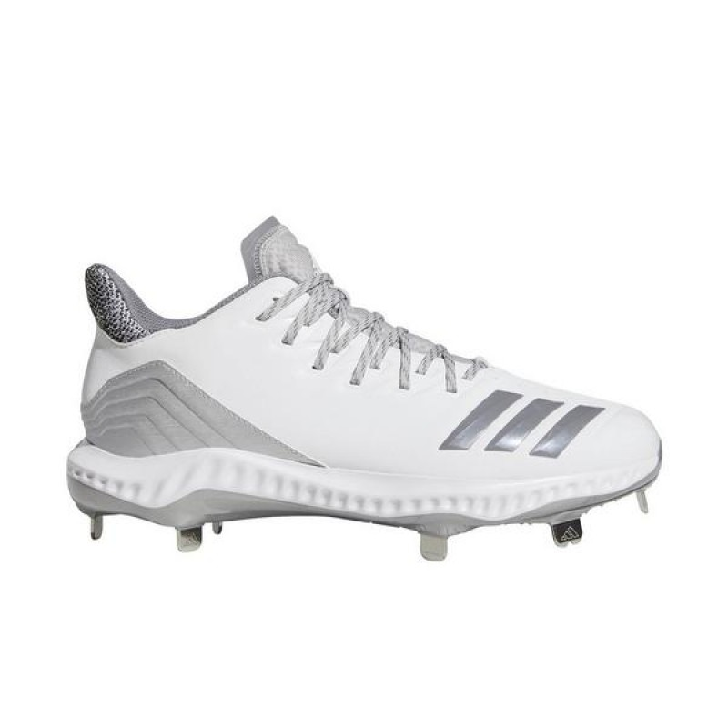 Icon Bounce Cleats Blanche/Gris Three/Gris Two CG5252