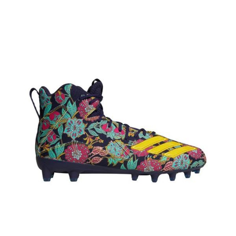 "Adidas Freak Mid Sunday's Best ""Noble Ink"" Homme Football Cleat"
