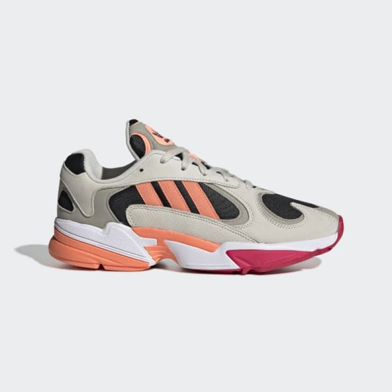 adidas Yung-1 Chaussures - Noir - EE5320