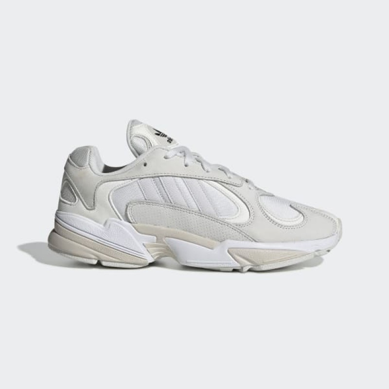 adidas Yung-1 Chaussures - Blanche - EE5319