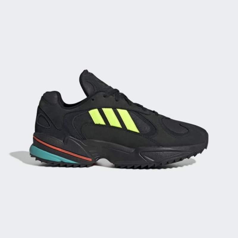 adidas Yung-1 Trail Chaussures - Noir - EE5321