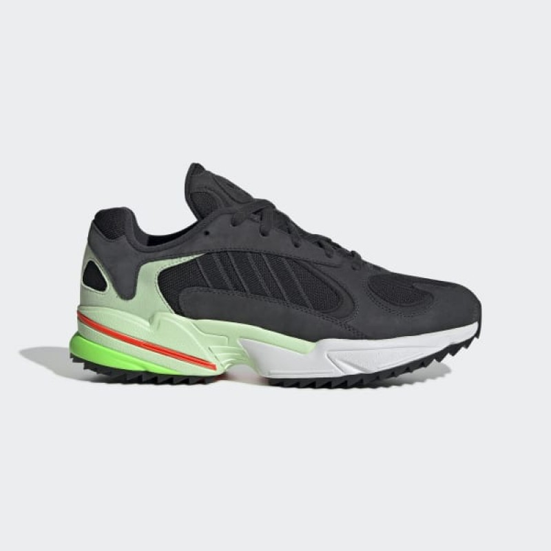 adidas Yung-1 Trail Chaussures - Gris - EE6538