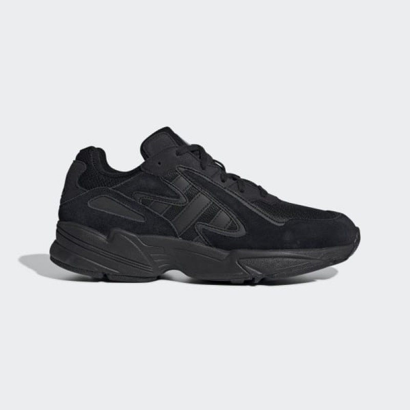 Yung-96 Chasm 'Noir Carbon' - adidas - EE7239