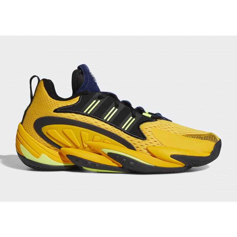 "Adidas Crazy BYW X 2.0 ""Michigan"" EF6947"