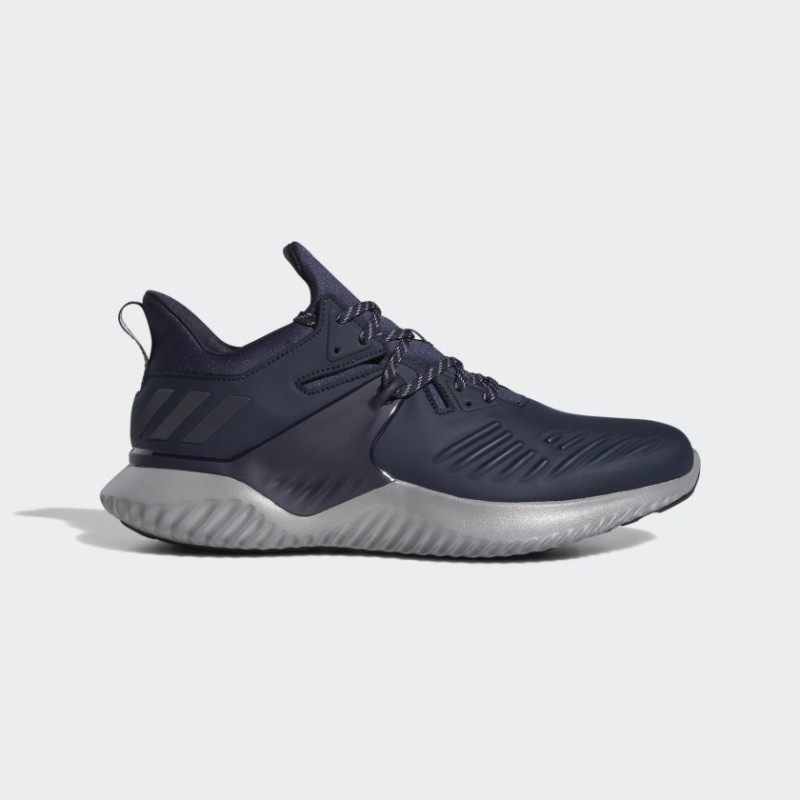 Adidas Alphabounce Beyond 2.0 Chaussures Legend Ink/Blanche/Gris Three G28831