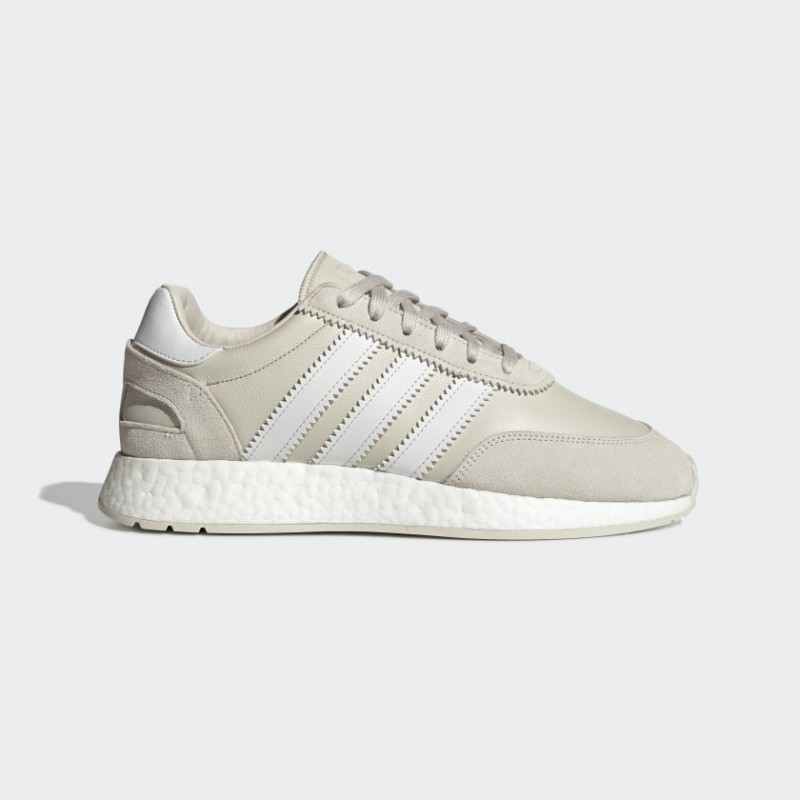 Adidas I-5923 Chaussures Raw Blanche/Crystal Blanche/Blanche BD7799