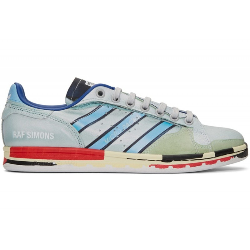 adidas by Raf Simons RS Micro Stan | Argenté | Chaussures | EE7950