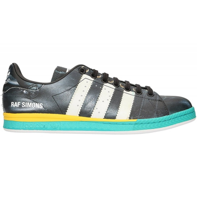 adidas by Raf Simons RS Samba Stan | Noir | Chaussures | EE7954