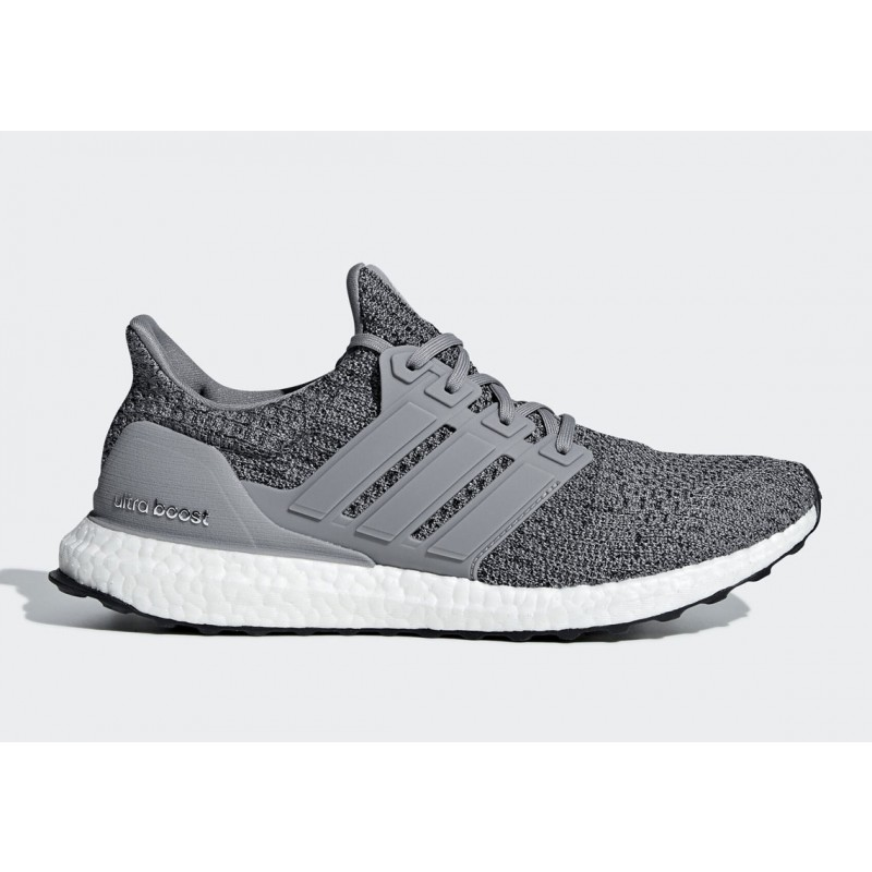 "adidas Ultra Boost 4.0 ""Heather Gris"" F36156"